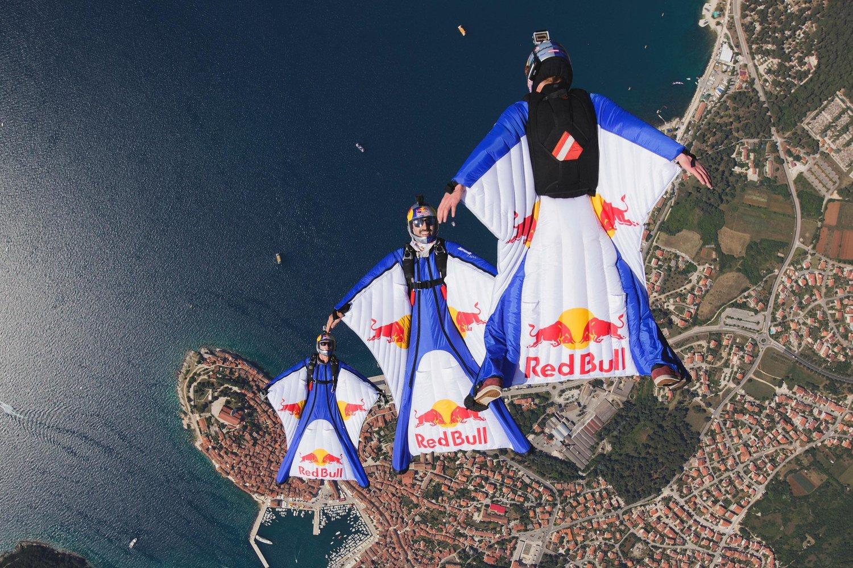 Red Bull verleiht keine Flügel