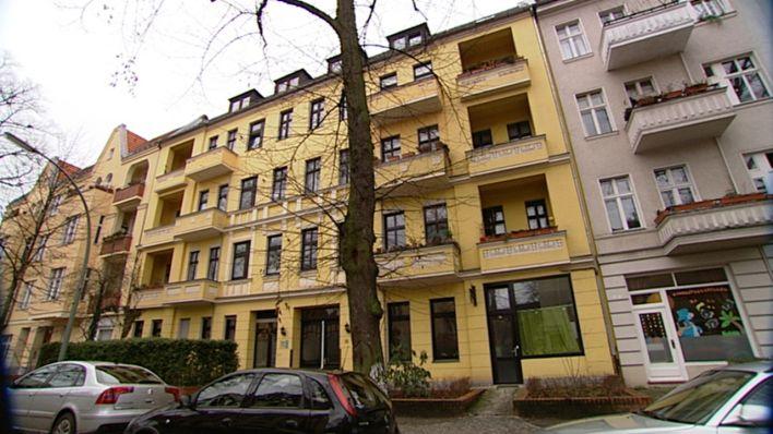 Eigentumswohnungen für Familien staatlich gefördert?