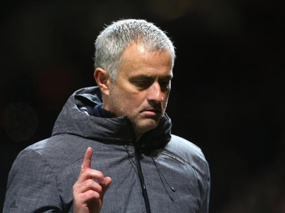 Jose Mourinho ist der letzte Gentleman im Fussball