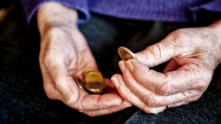 Die richtige Geldanlage schützt vor Altersarmut