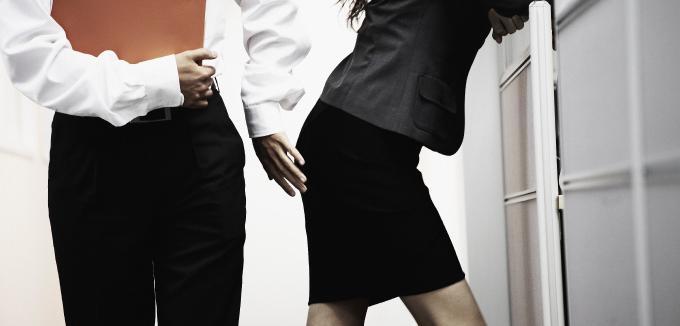 Studie: In Start-ups wird sexuell belästigt und gegrapscht