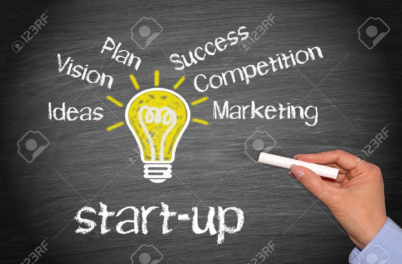Start-Up's beklagen Fachkräftemangel