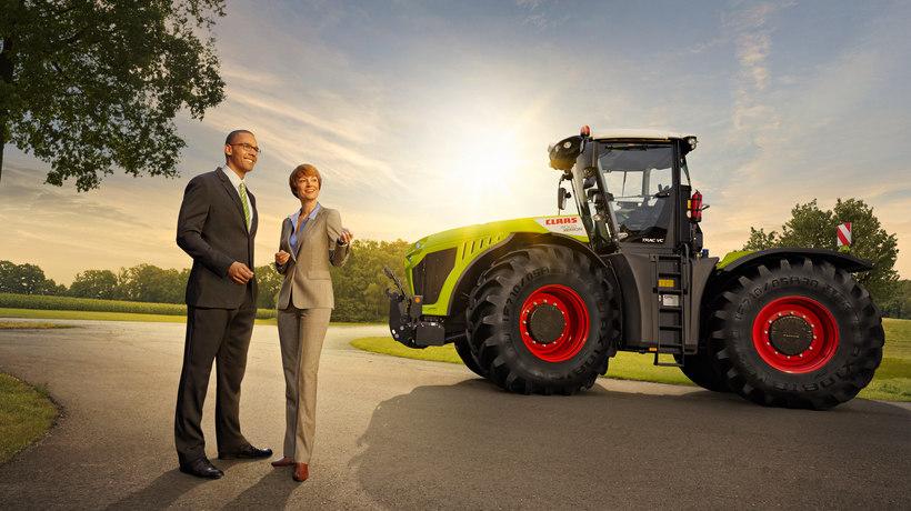 Digitalisierung in der Landwirtschaft angekommen