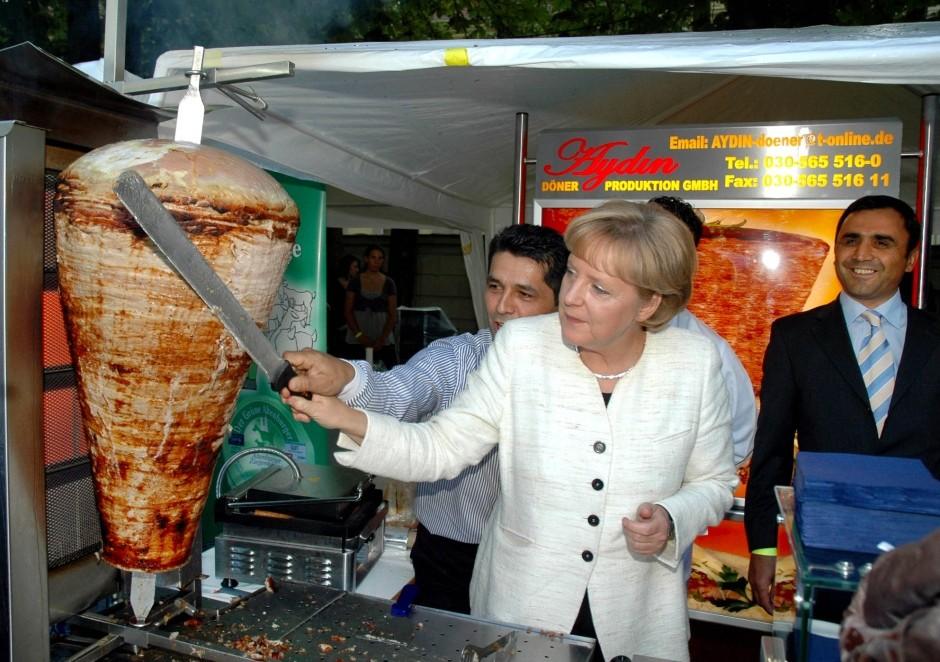 Ekelfleisch: Früher Döner, jetzt Chicken-Nuggets