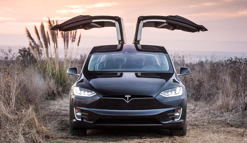 Tesla stiehlt allen die Show