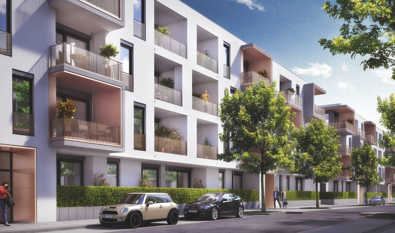 Immobilieninvestment: Level 7 weiter auf Wachstumskurs