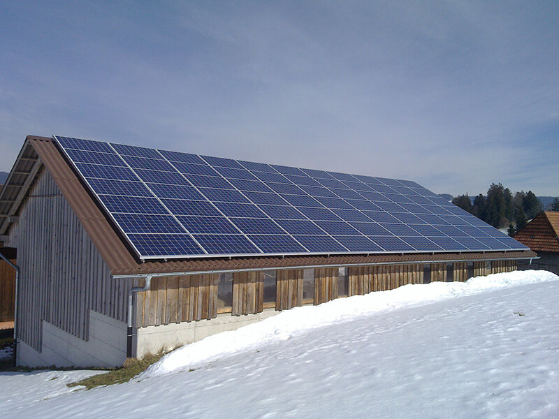 So machen Bundesbürger ihr Dach zu Geld und nehmen aktiv an der Energiewende teil
