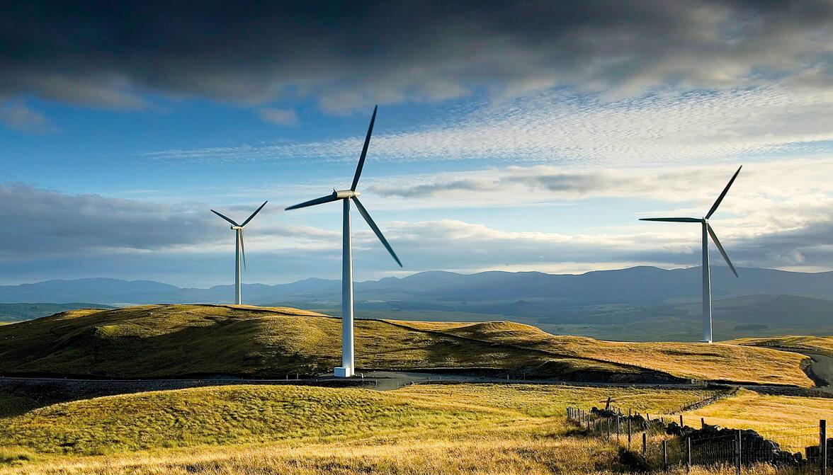 reconcept GmbH: Boomende Windkraftbranche bietet hohe Renditechancen