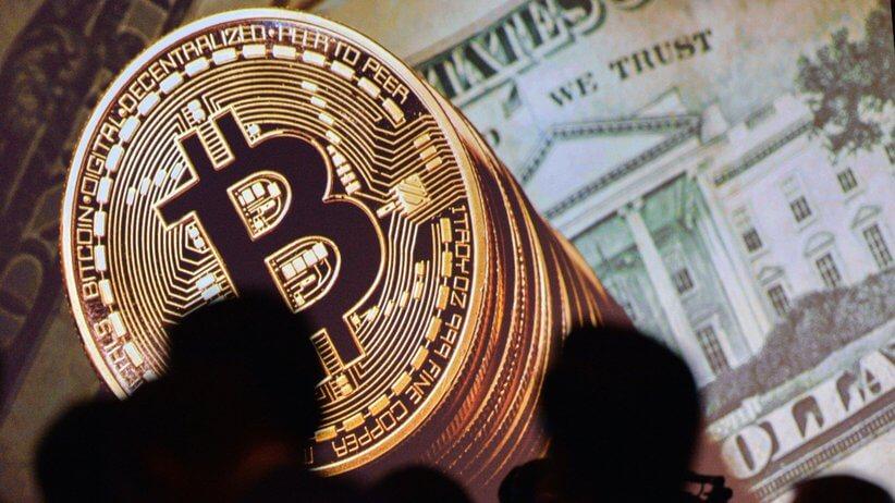 Deutsche stehen Kryptowährungen skeptisch gegenüber