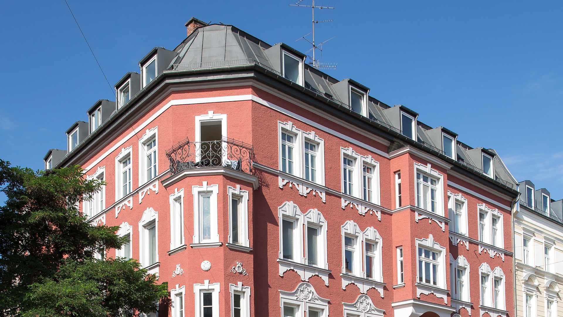Denkmalschutz- und Renditeimmobilien Spezialist ASE Real Estate GmbH