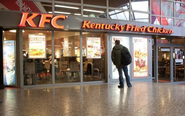 Expansionskurs von Hähnchenbraterei KFC auf Kosten der Mitarbeiter?