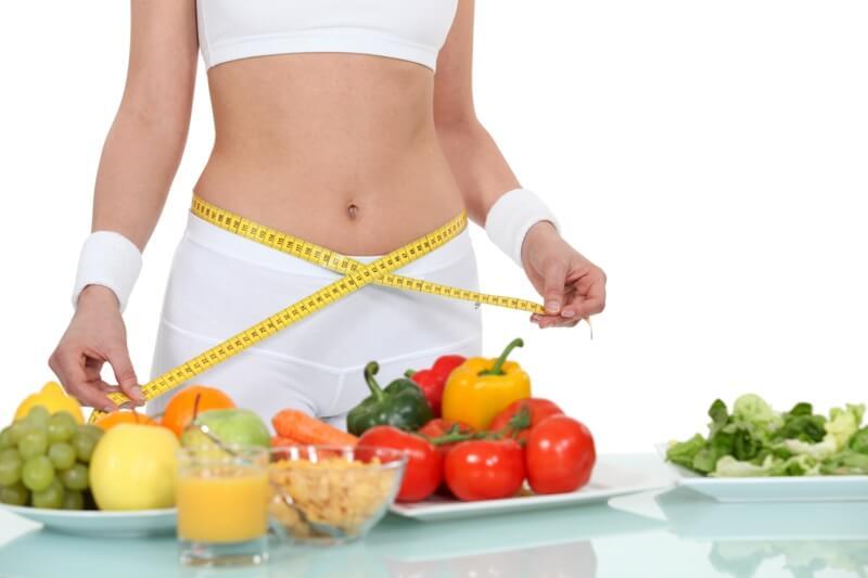 Abnehmen einmal anders: Gesund und effektiv