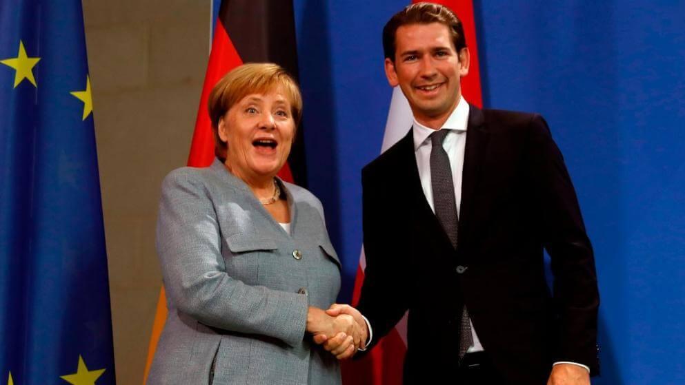 Wo steht Deutschland im Reigen der Mächtigen?