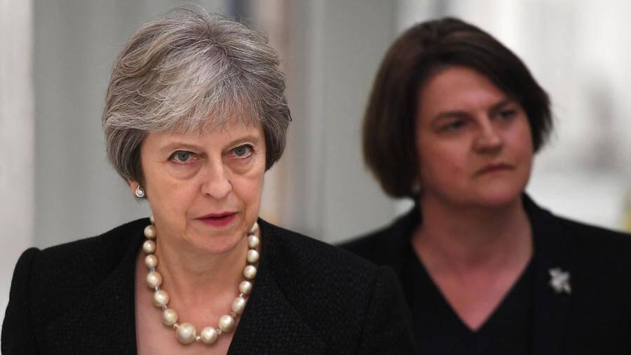 Die größten Brexit-Probleme haben die Briten selbst