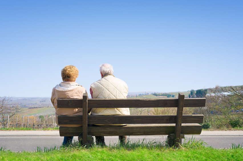 Altersvorsorge auf schwedische Art: Staatsfonds
