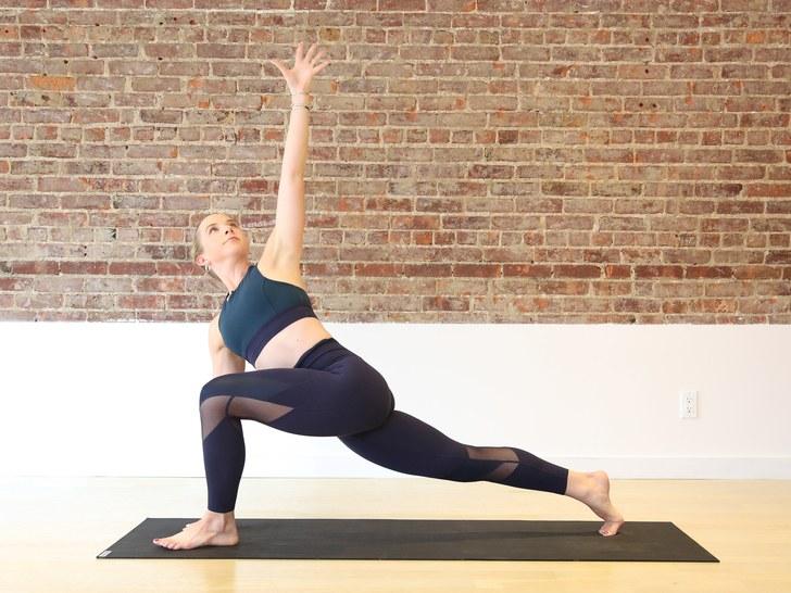 Wissenschaftliche Studie: Yoga senkt Blutdruck