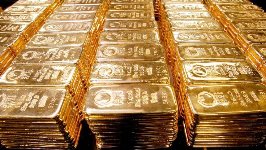 Golden Gates-Experten sagen Goldpreis-Entwicklung voraus