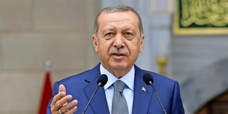 Erdogan und das deutsche Eisenbahnprojekt