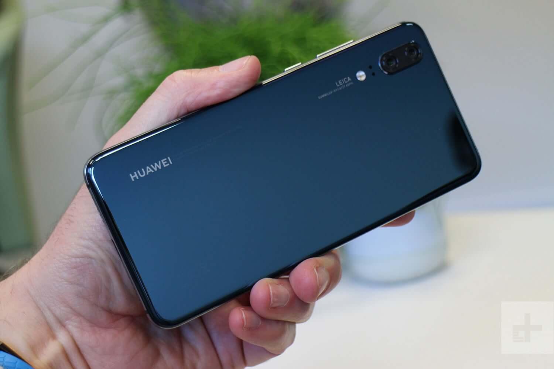 Europa wird zum Schlachtfeld in der Huawei-Debatte