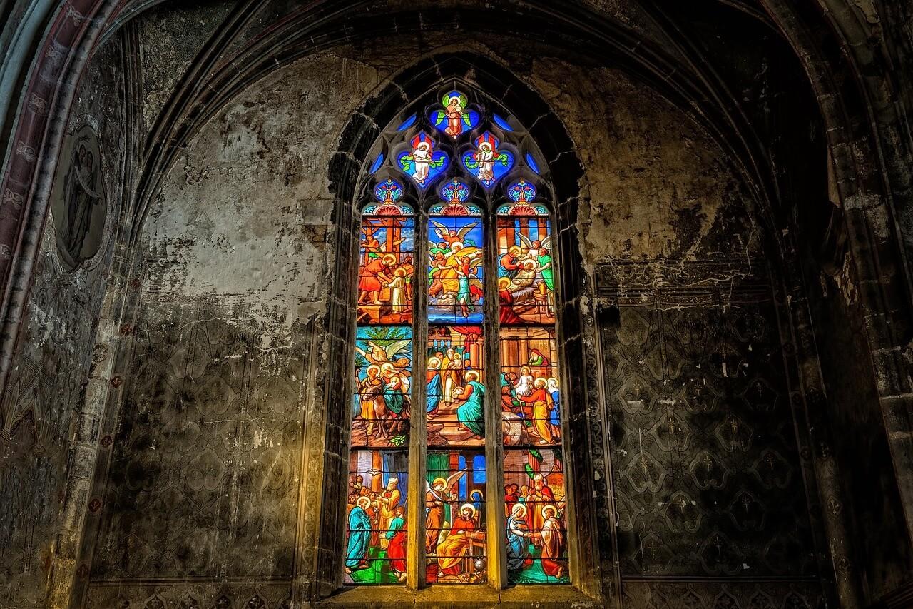 Mit Notre-Dame brennt auch Paris und Frankreich