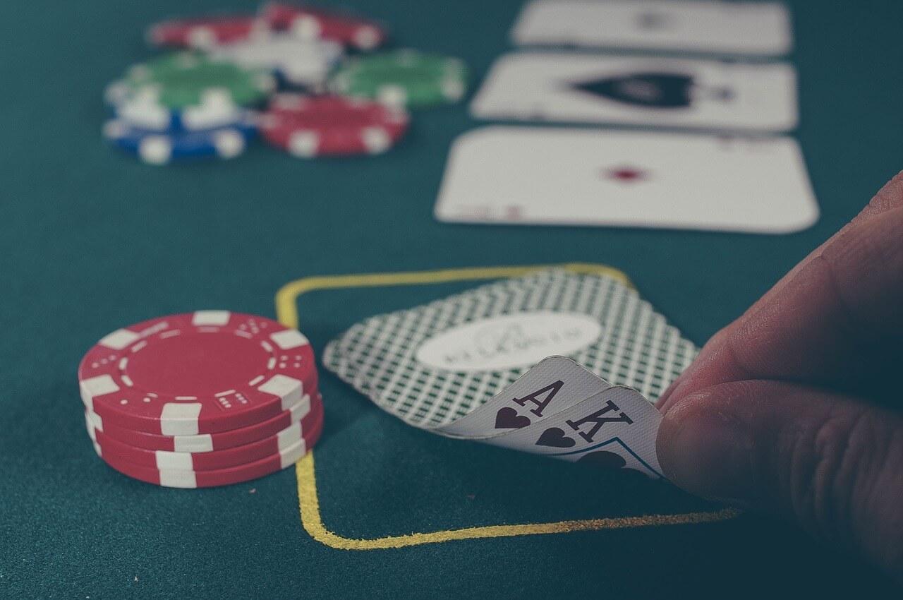 Fünf Gründe, nicht ins Spielcasino zu gehen