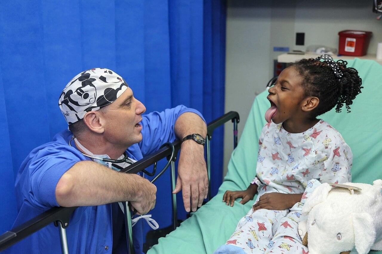 Bedside-Terminals halten Einzug in Krankenhäuser