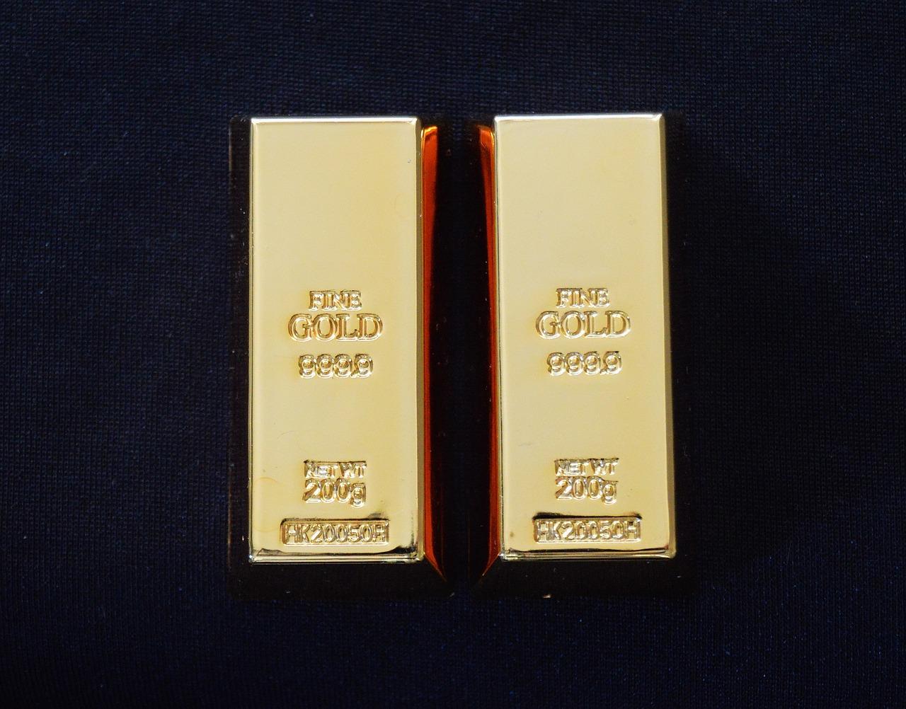 Warum es ratsam ist, Gold zu kaufen