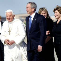 Vatikan: Deckte Papst Benedikt etwa einen Sextäter?