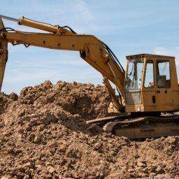 Vorsicht vor Geschäften mit unseriösen Baumaschinenhändlern