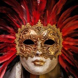 Maske ist nicht gleich Maske