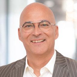 Cyrill Hugi, der Mann hinter der ENESPA AG