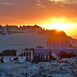 Israel verzichtet auf Zwangsräumungen in Jerusalem