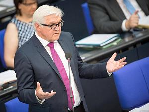 Bundesgerichtshof hebt Haftbefehl gegen Bundeswehr-Terrorverdächtigen Franco A. auf