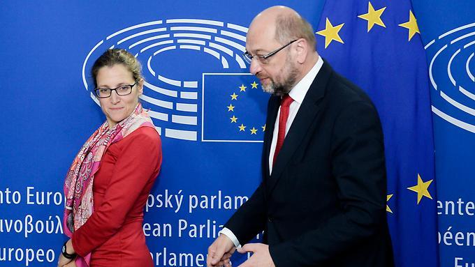 Was kann die EU überhaupt noch entscheiden?
