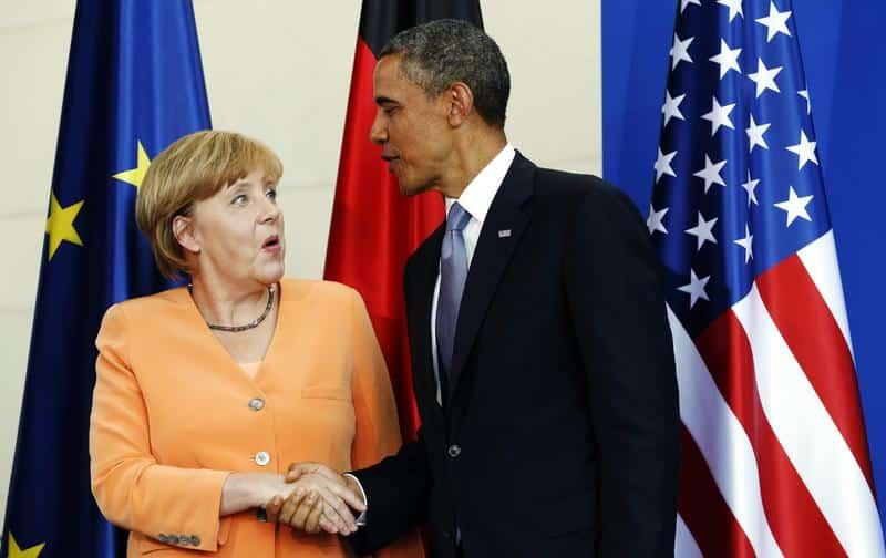Wo ist die transatlantische Sympathie zwischen Deutschland und USA geblieben?