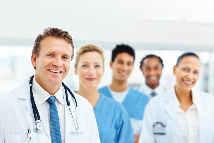 E-Health: Krankenhaus der Zukunft