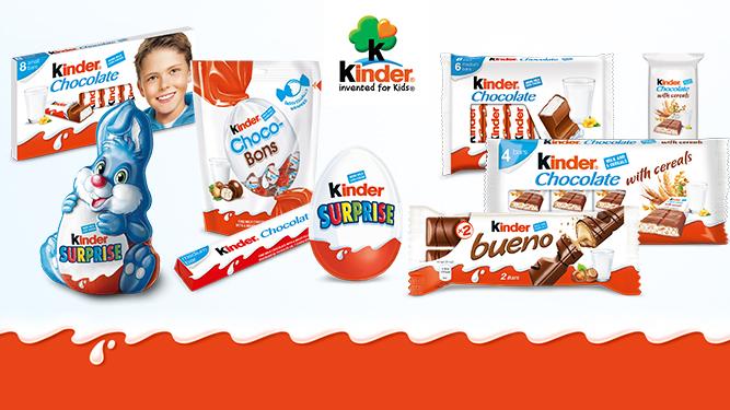 Ferrero: Die böse Überraschung aus dem Kinderei