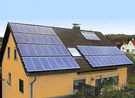 Geldanlage: Photovoltaik-Konzept verzichtet auf lästige Gebühren