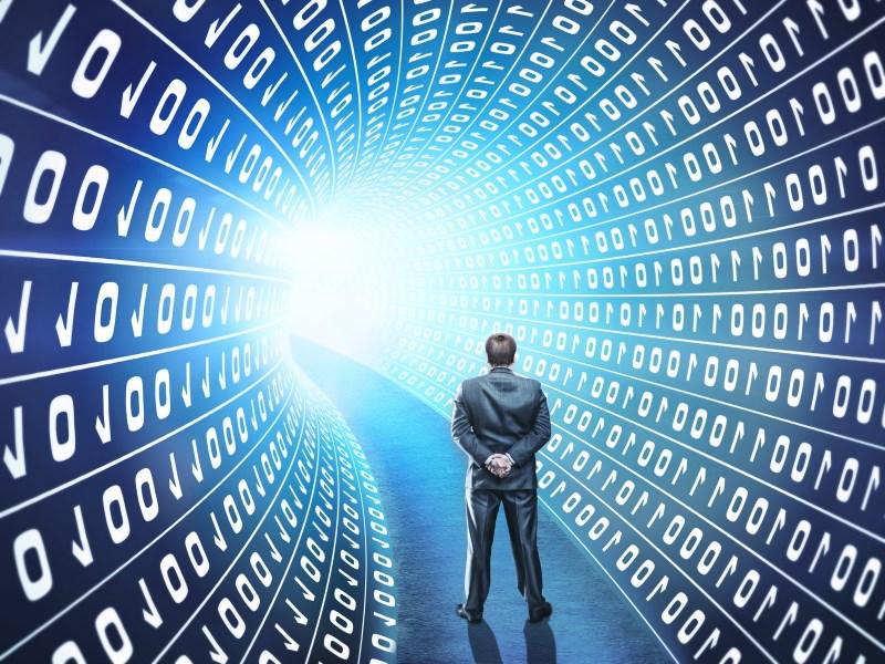 Die Digitalisierung als Chance oder notwendiges Übel?
