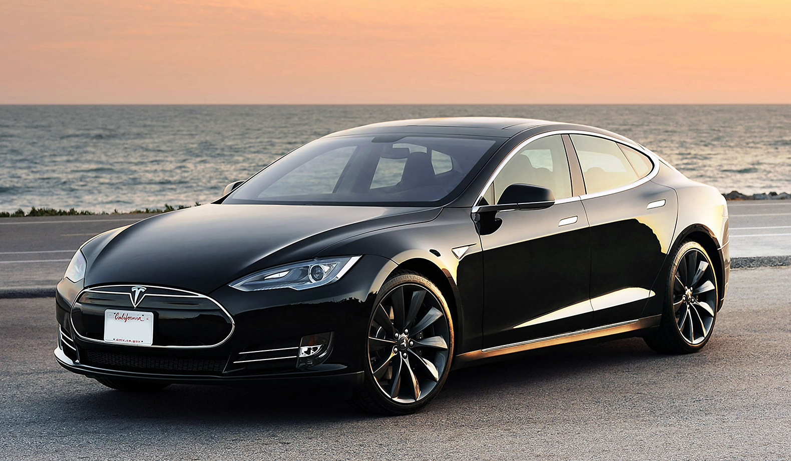 Tesla wird Automobilhersteller der Zukunft