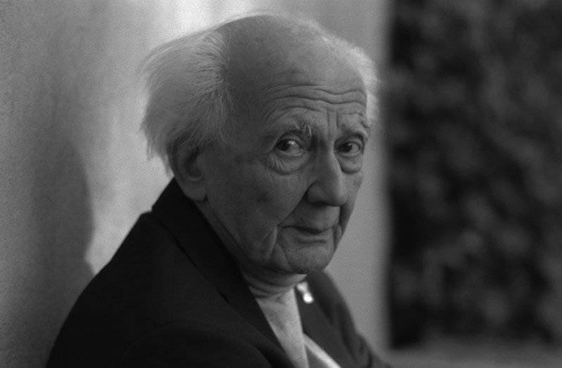 Trauer um jüdischen Kosmopoliten Zygmunt Bauman