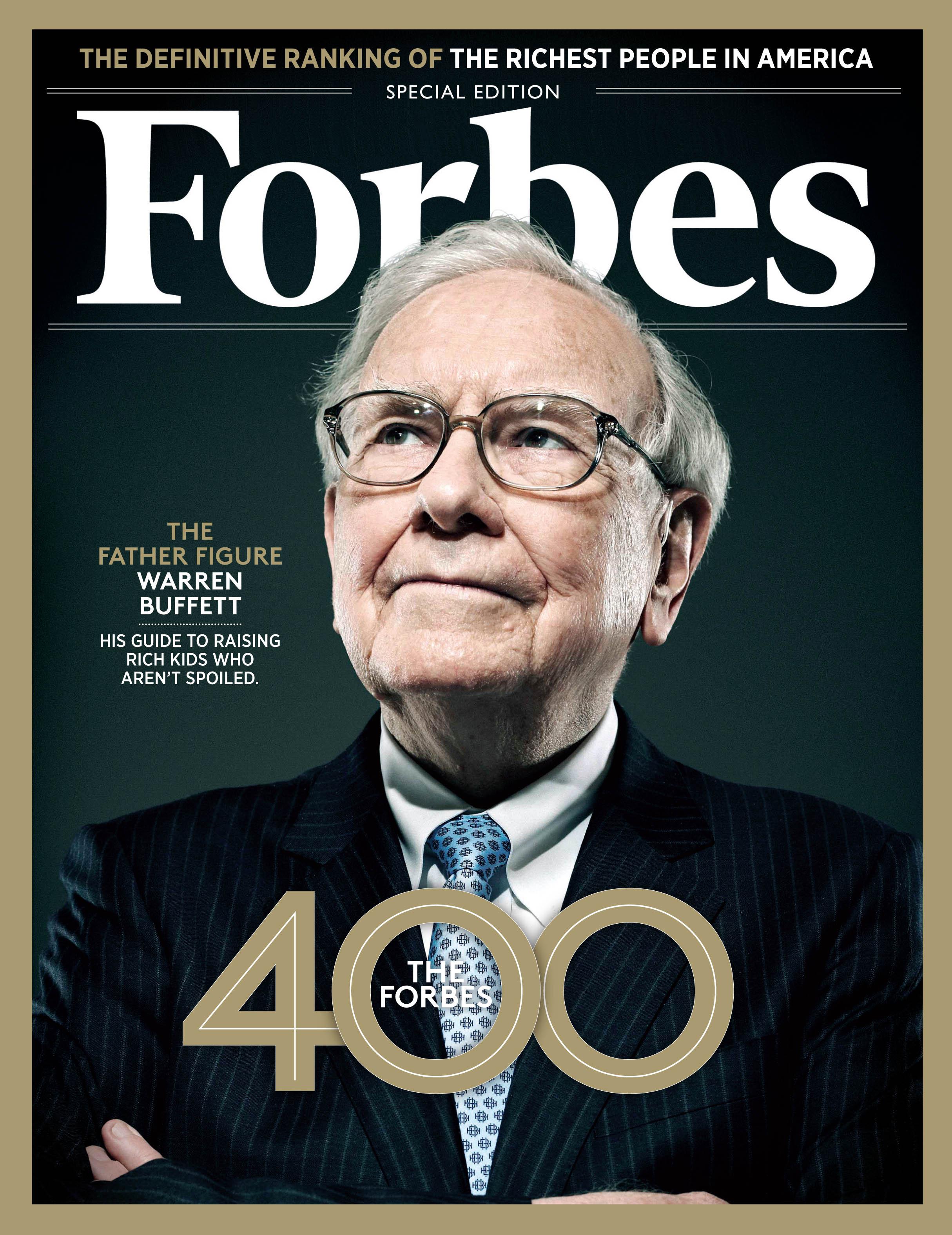Warren Buffet: Bestes US-Finanzgenie und Anlage-Künstler ohne Konkurrenz