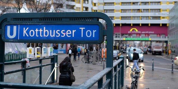 Deutschland: Bundeskriminalamt von Zuwanderer-Kriminalität geschockt