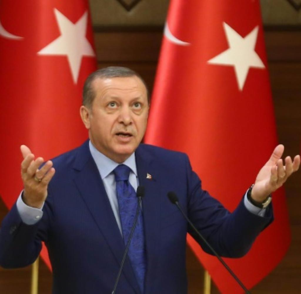Wirtschaft: Ruiniert Erdogan die Türkei?