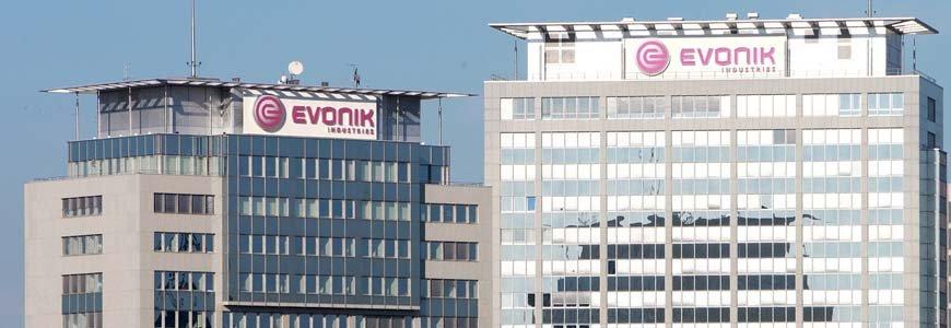 Evonik holt Top-Manager Schwager ins Boot