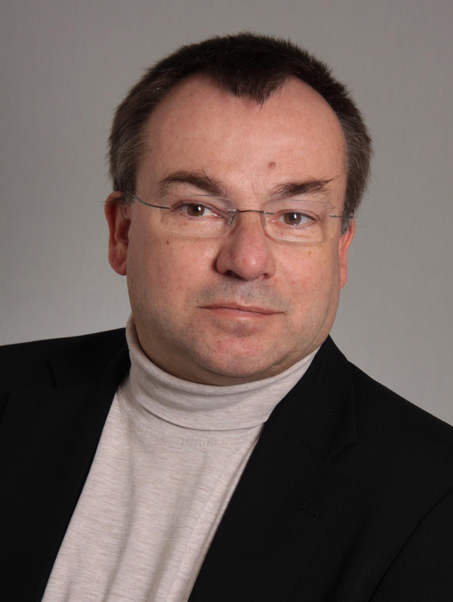 Industrie 4.0: Dr. Günter Paller über die Herausforderung der digitalen Vernetzung für Unternehmen