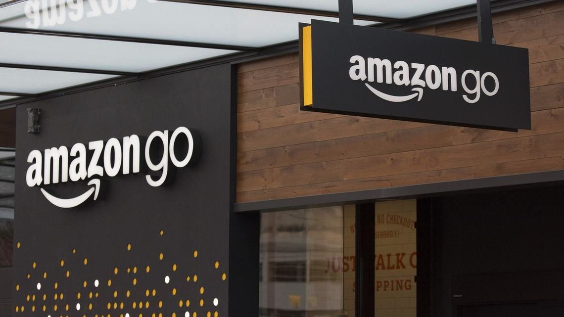 Amazon düpiert die Konkurrenz