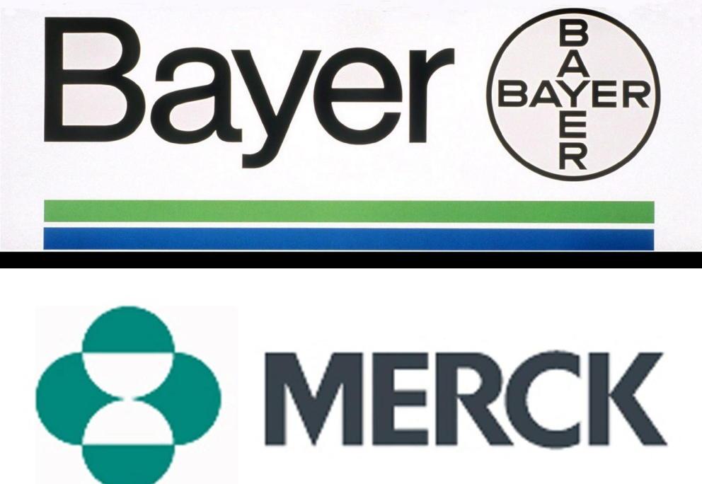 Der kranke Pharmariese Merck