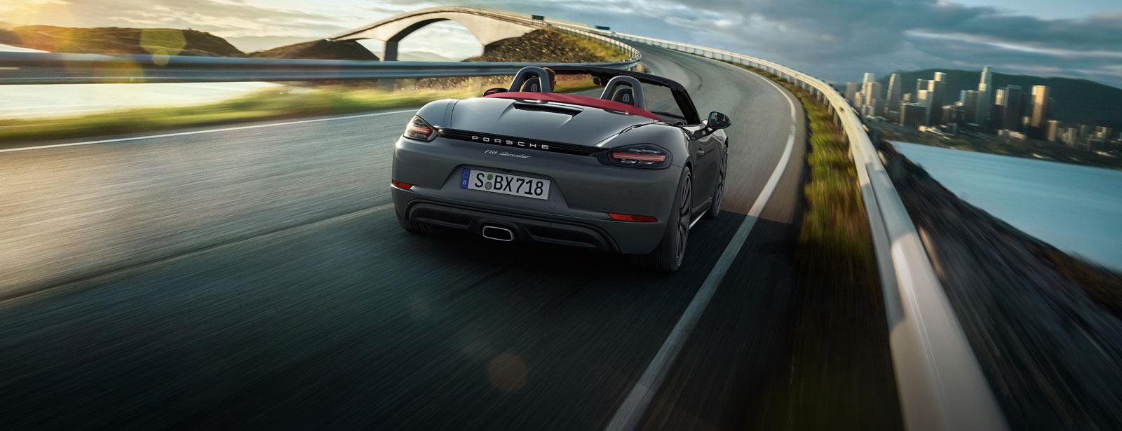 Porsche will Dieselaffäre abschütteln