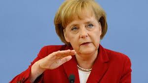 Jetzt hat Angela Merkel ein echtes Problem